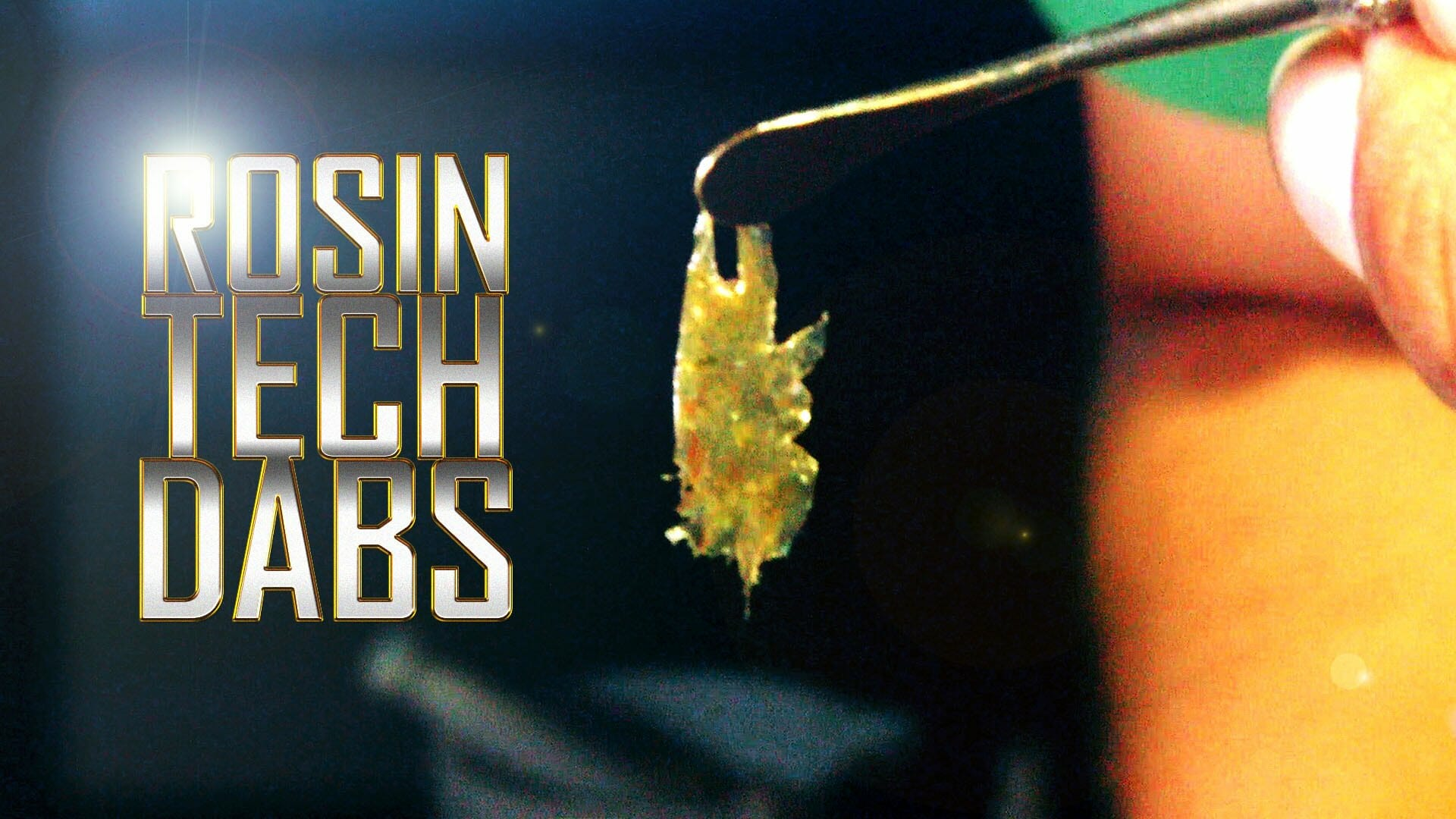 Shameless Weed Porn #15: Rosin Techno